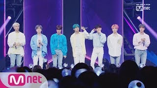 Download [Mini Fanmeeting with #BTS] KPOP TV Show | M COUNTDOWN 190418 EP.615 Video
