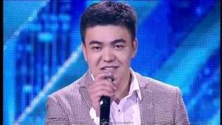 """Группа """"Voice"""". X Factor Казахстан. Прослушивания. Вторая серия. Пятый сезон."""