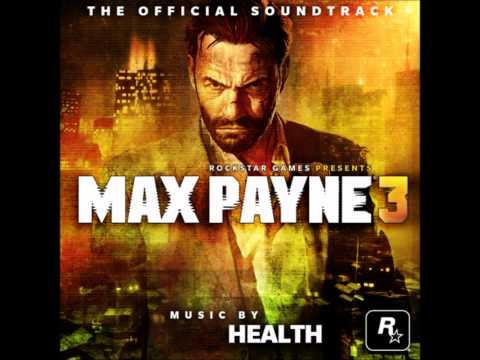 Tears (Single) - Max Payne 3 OST