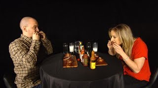 Download Inside Edition Spices Things Up With the 'Hot Ones' Challenge Video