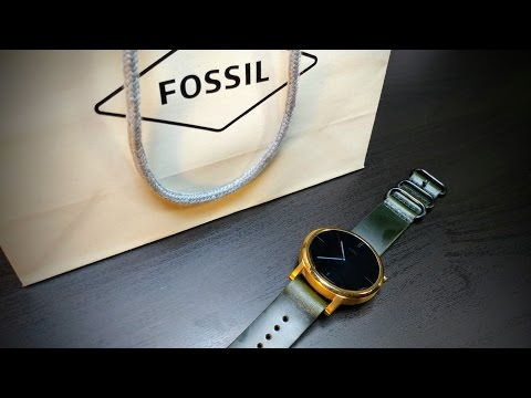 Fossil Field Strap Watch Band ( Best 22mm Watch Bands from fossil )