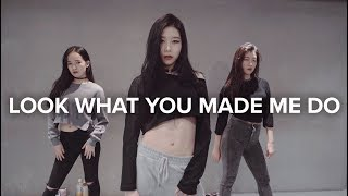Download Look What You Made Me Do - Taylor Swift / Tina Boo Choreography