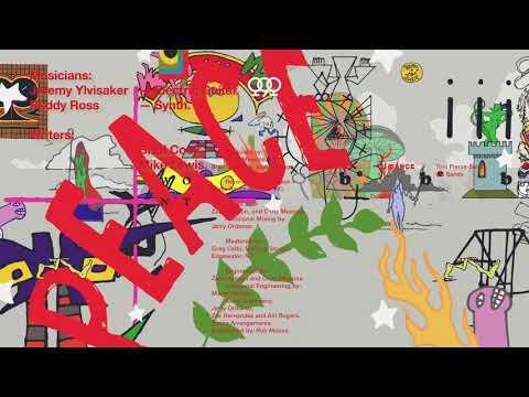 Xxx Mp4 Bon Iver RABi Official Lyric Video 3gp Sex
