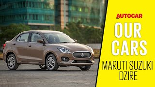 Living with a Maruti Dzire for 18 months | 12,000km Long Term Review | Autocar India