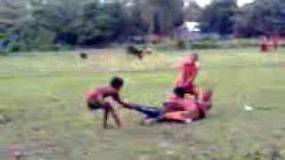 Ha Do Do Game Junior Of Bangladesh...
