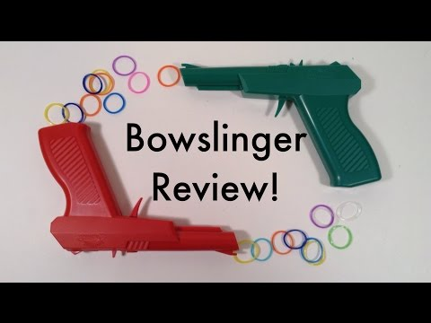 New Bowslinger - Complete Review