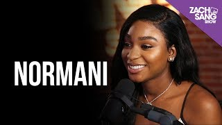 Normani Talks Love Lies, Fifth Harmony & Beyoncé