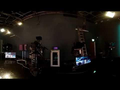 Nuacht RTÉ le TG4   Studio 360