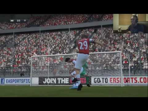 FIFA 13   Pro Clubs   THIS IS IT! #10