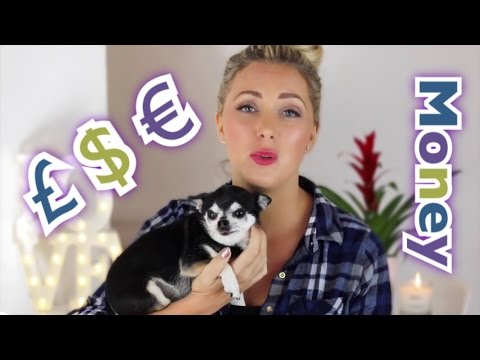 Spending Money & The Law of Attraction