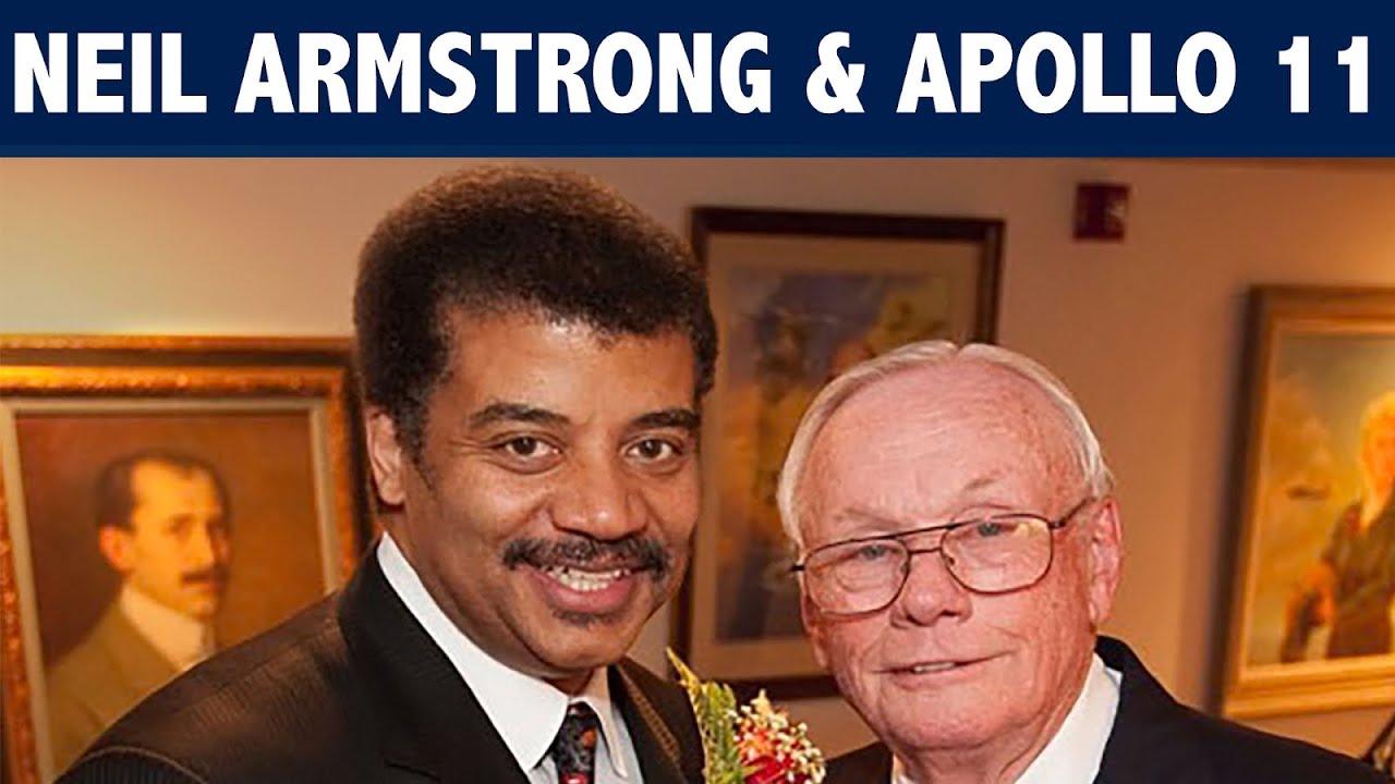 StarTalk Podcast: Celebrating Neil Armstrong & Apollo 11, with Neil deGrasse Tyson
