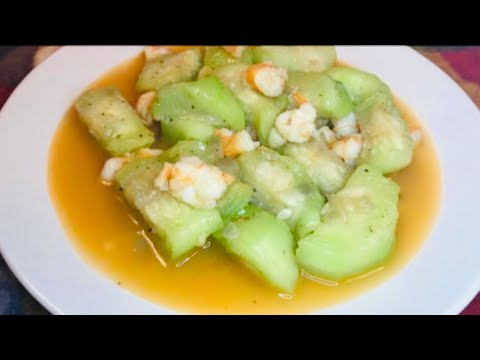 PATULA SHRIMP recipe