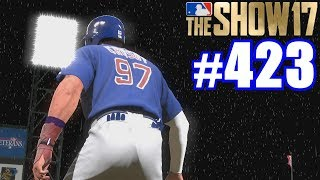 REVEALING MY CHILDHOOD NICKNAME!   MLB The Show 17   Road to the Show #423