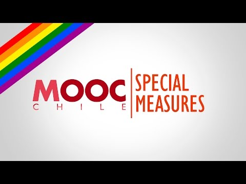 Gender Equality & Sexual Diversity | Lesson 28: Special Measures