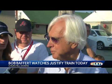 Justify Workout