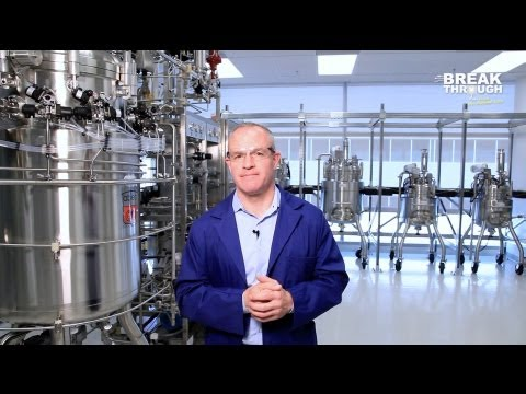 Breakthrough: Using Microbes to Make Advanced Biofuels