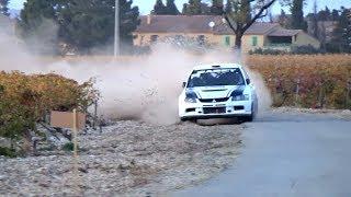 Rallye Terre de Vaucluse 2017 [HD]