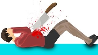 SHE WILL NEVER HAVE BABIES AGAIN! (Happy Wheels)