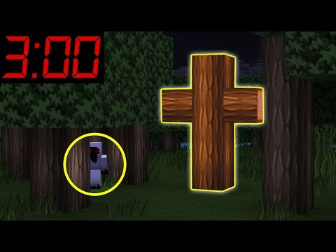 do not play minecraft at 3 00 am entity 303 getplaypk