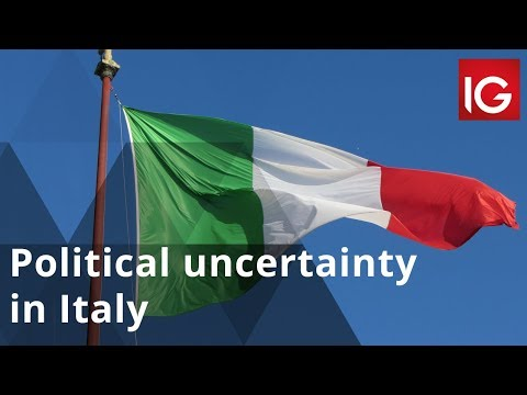 Political uncertainty won't help Italy's recovery