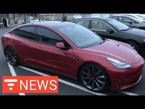 New Performance Tesla Model 3 Specs and Pricing! And More Tesla News