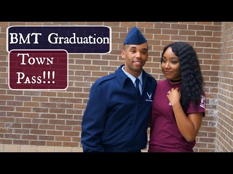 Things to Do | Town Pass BMT Graduation Weekend