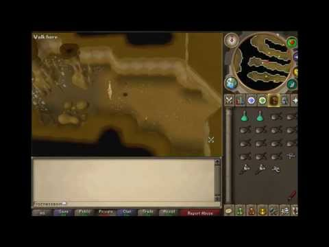 [RS] How to get Monkey Guard GreeGree & Others