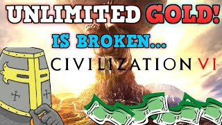 Can You Flood The World In Civilization 6 Gathering Storm