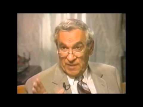 Dealing with Demons through Prayer & the Spirit of God - Roger Morneau