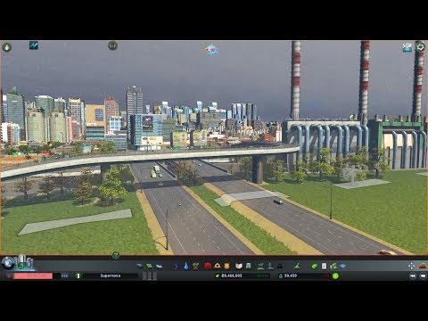 Cities Skylines Park Life - Supernova - Part 6 - Let's get 100,000 People! Still Stuck - 1440p