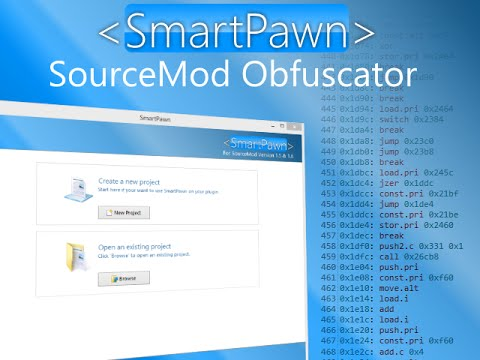 SmartPawn Obfuscator - Using Stack Trace Decoder