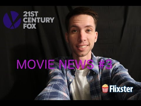 FLIXSTER CLOSING ACCOUNTS?! | Monday movie news 3