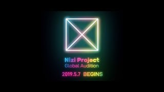Download JYP×Sony Music 「Nizi Project」 Global Audition Teaser Movie #2 Video