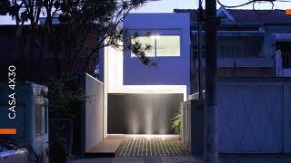 Casa 4x30