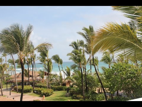 Excellence Punta Cana Visual Tour