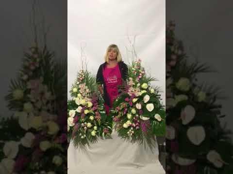 Online Flower Arranging Course