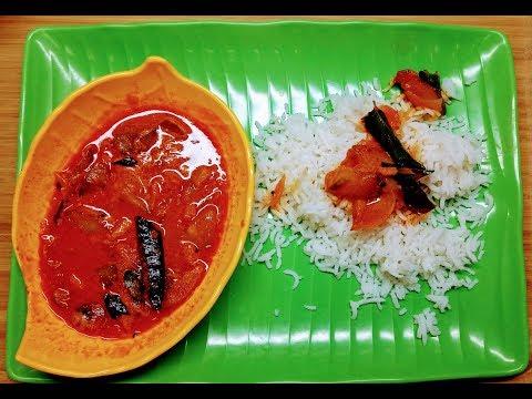 Angamaly Manga curry | how to make  Raw mango curry | how to make Angamaly manga curry