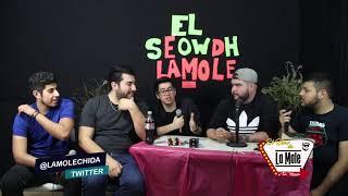 SHOW DE LA MOLE y TAVO MORALES con HIJOS DE FRUTA