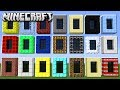 NEW PORTALS To ANY DIMENSION In Minecraft mp3