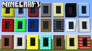 NEW PORTALS to ANY DIMENSION in Minecraft!