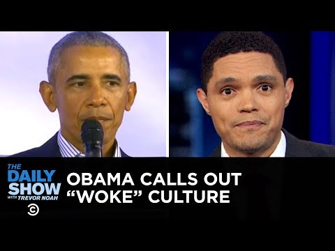 """Obama Slams Hashtag Activism, Vindman Contradicts Trump & """"Baby, It's Cold Outside"""" 