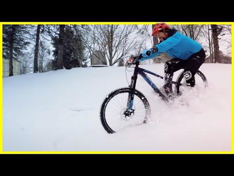 Winter Sucks, make the best of it!