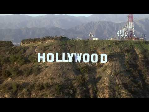 Helicopter Ride over Los Angeles, Hollywood, and Santa Monica