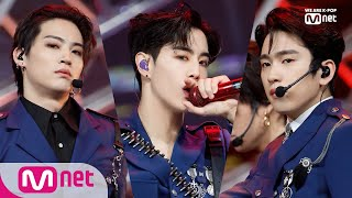 GOT7 Crash Burn Comeback Stage M COUNTDOWN 191107 EP642