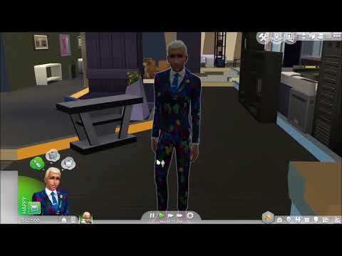 Sims 4 Camera Control: Touchpad and Mouse with Keyboard Shortcuts