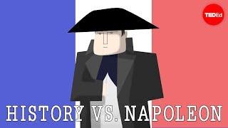 History Vs Napoleon Bonaparte Alex Gendler