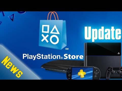 PlayStation Store Update Aug 18, 2015 PS4, PS VITA, PS3, PSP