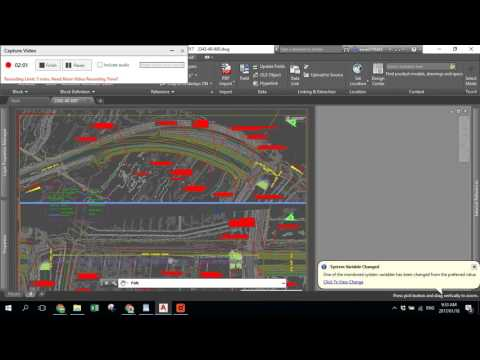 Autocad   Quickly Changing Leader Formats