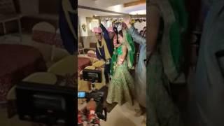Bahu ka dance