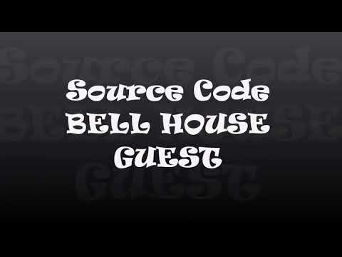 DIY   Mini Project   M4 Bell House Guest